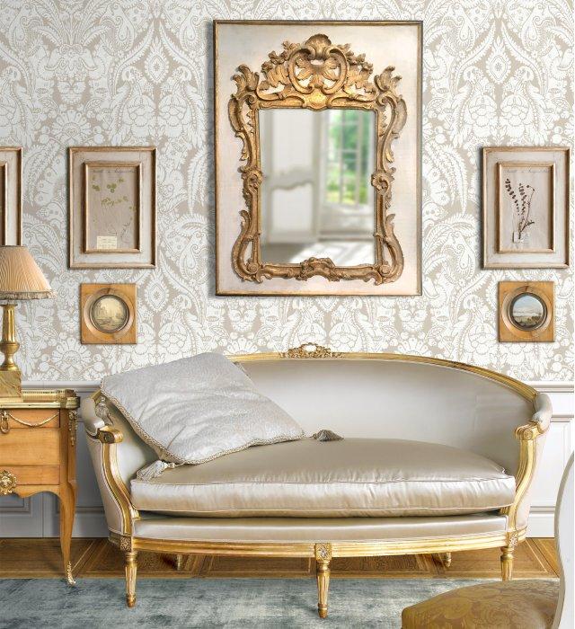 petit ecritoire de salon meubles d 39 appoint collection. Black Bedroom Furniture Sets. Home Design Ideas