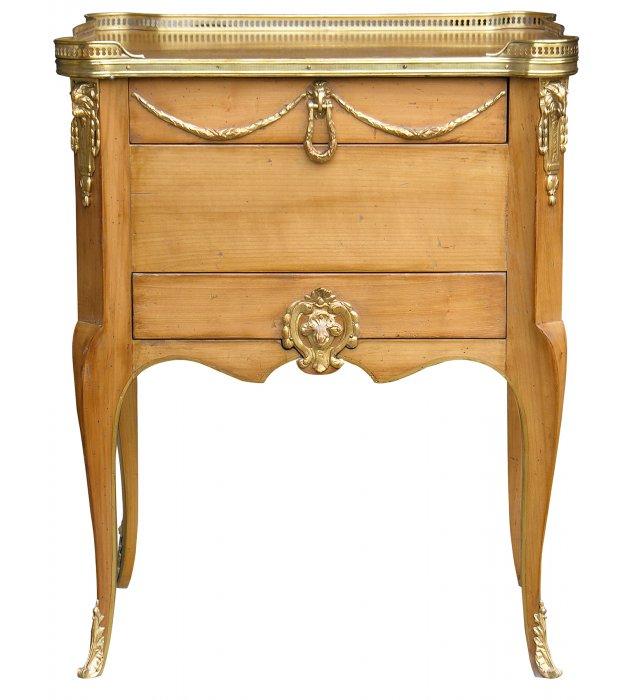 Petit ecritoire de salon meubles d 39 appoint collection - Petit meuble d appoint salon ...